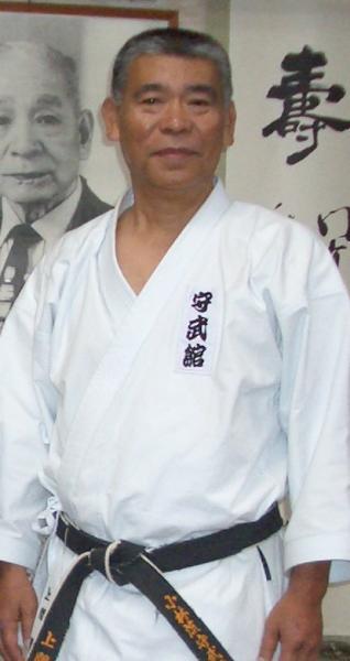 Yasuhiro UEMA sensei